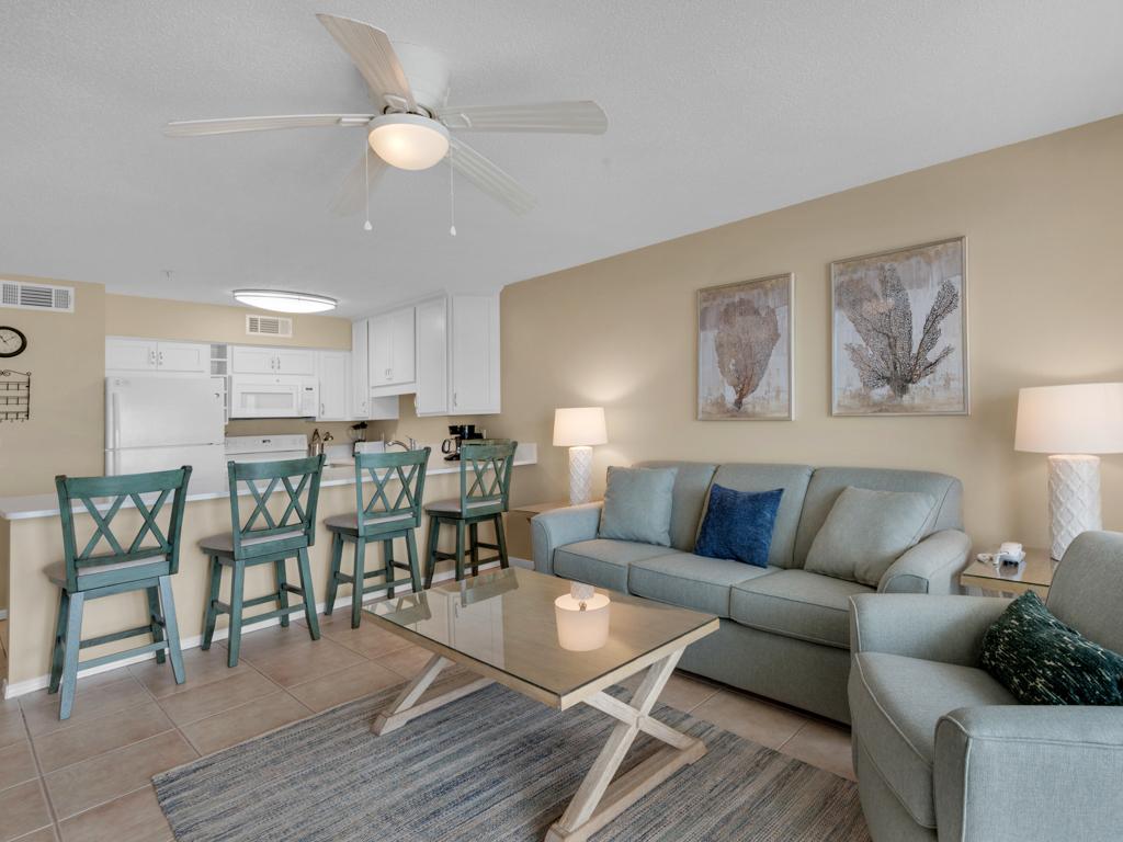 Crystal Sands 104A Condo rental in Crystal Sands Destin in Destin Florida - #10