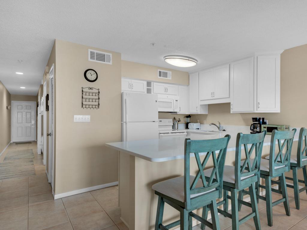 Crystal Sands 104A Condo rental in Crystal Sands Destin in Destin Florida - #11