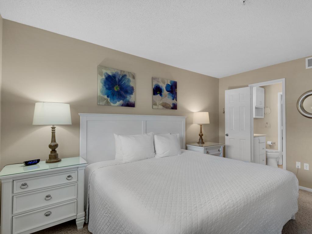 Crystal Sands 104A Condo rental in Crystal Sands Destin in Destin Florida - #14