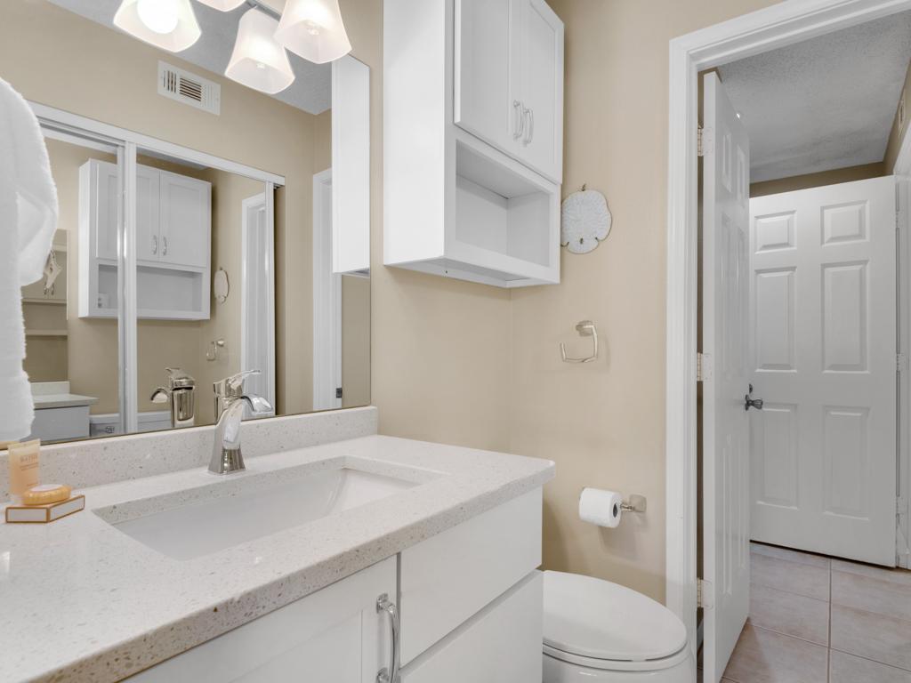 Crystal Sands 104A Condo rental in Crystal Sands Destin in Destin Florida - #16
