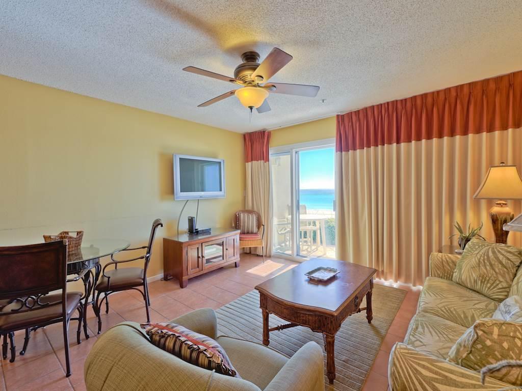 Crystal Sands 105A Condo rental in Crystal Sands Destin in Destin Florida - #1