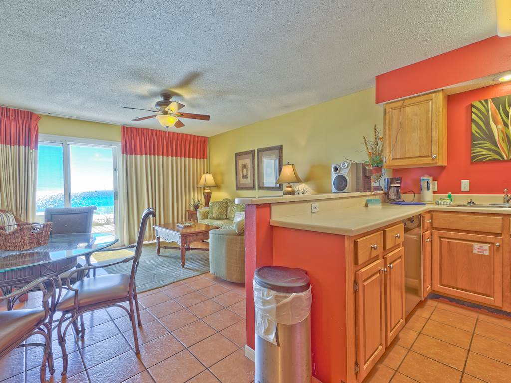 Crystal Sands 105A Condo rental in Crystal Sands Destin in Destin Florida - #4