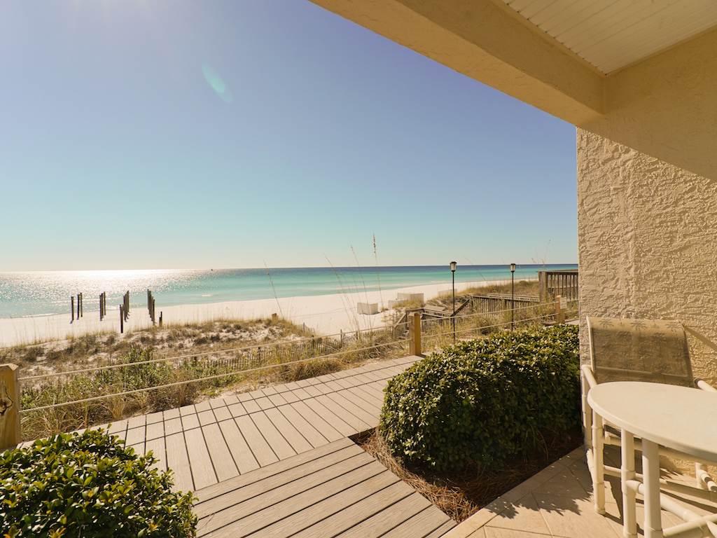 Crystal Sands 105A Condo rental in Crystal Sands Destin in Destin Florida - #10