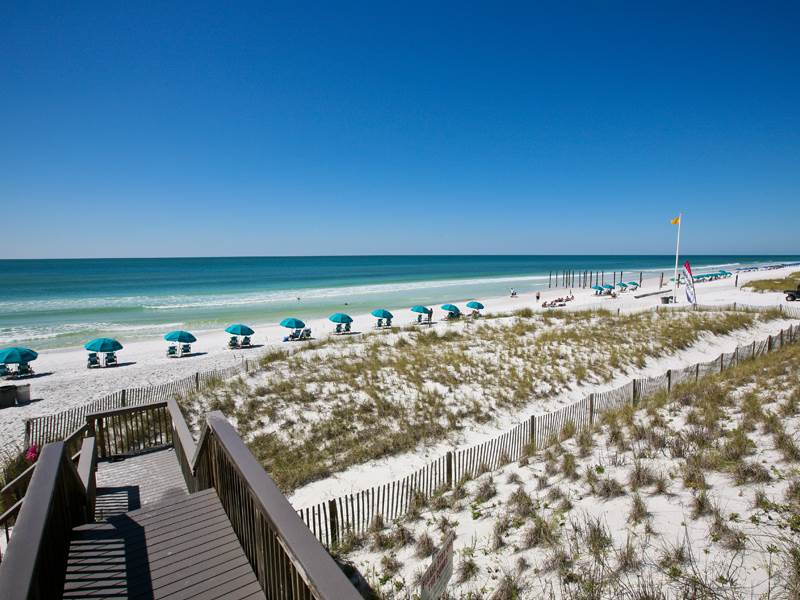 Crystal Sands 105A Condo rental in Crystal Sands Destin in Destin Florida - #14