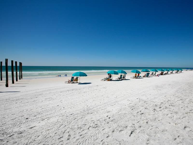 Crystal Sands 105A Condo rental in Crystal Sands Destin in Destin Florida - #15