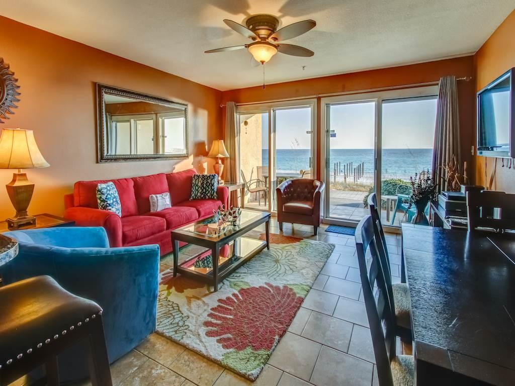 Crystal Sands 106A Condo rental in Crystal Sands Destin in Destin Florida - #1