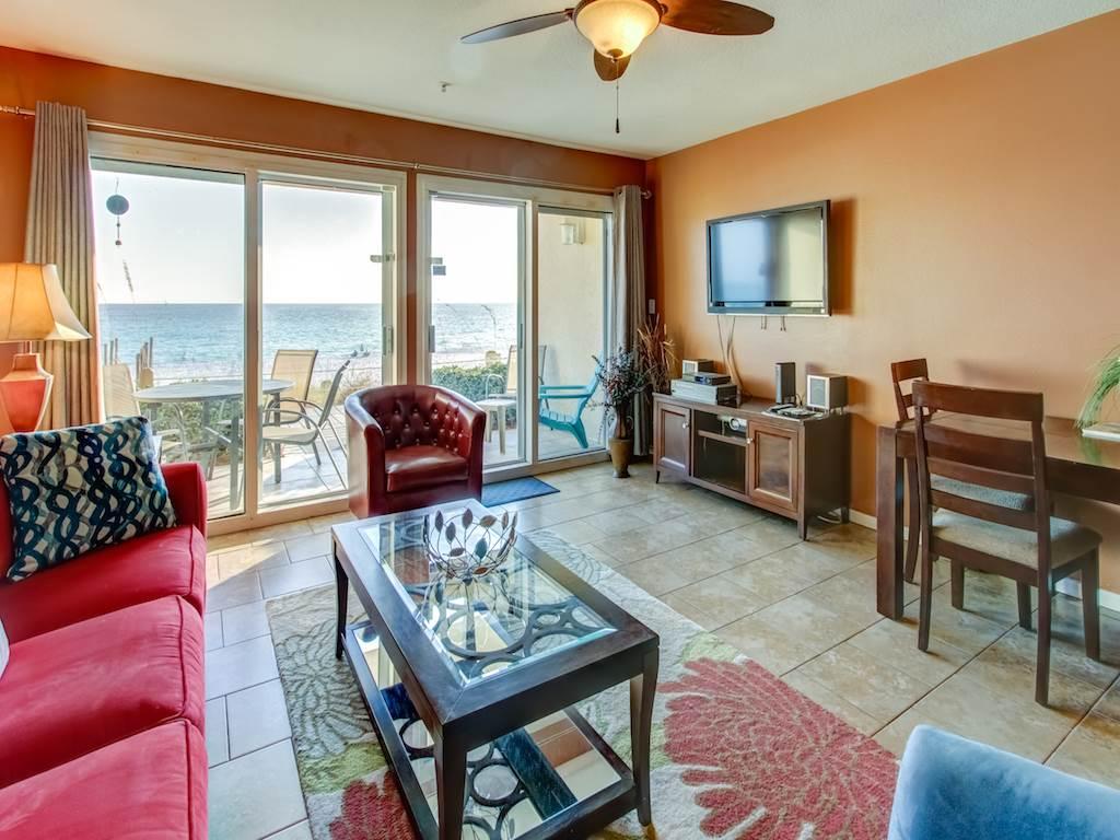Crystal Sands 106A Condo rental in Crystal Sands Destin in Destin Florida - #2