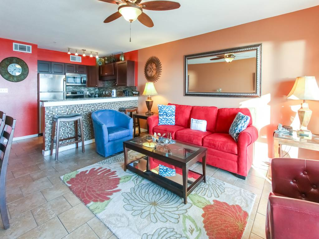 Crystal Sands 106A Condo rental in Crystal Sands Destin in Destin Florida - #3