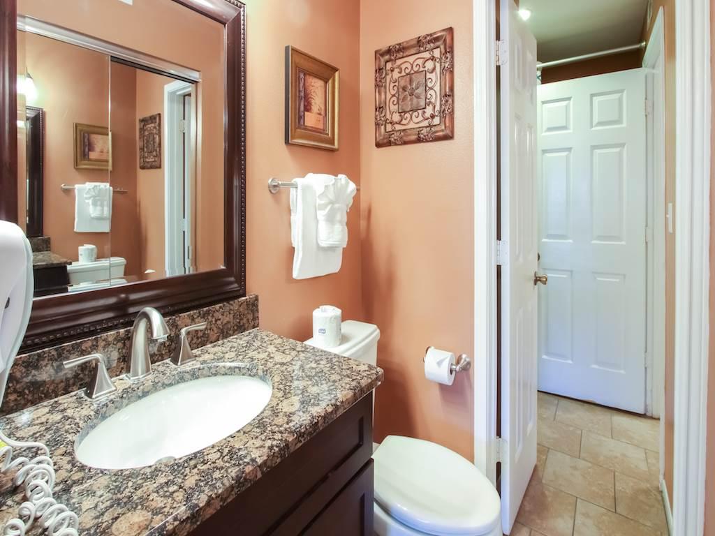 Crystal Sands 106A Condo rental in Crystal Sands Destin in Destin Florida - #9