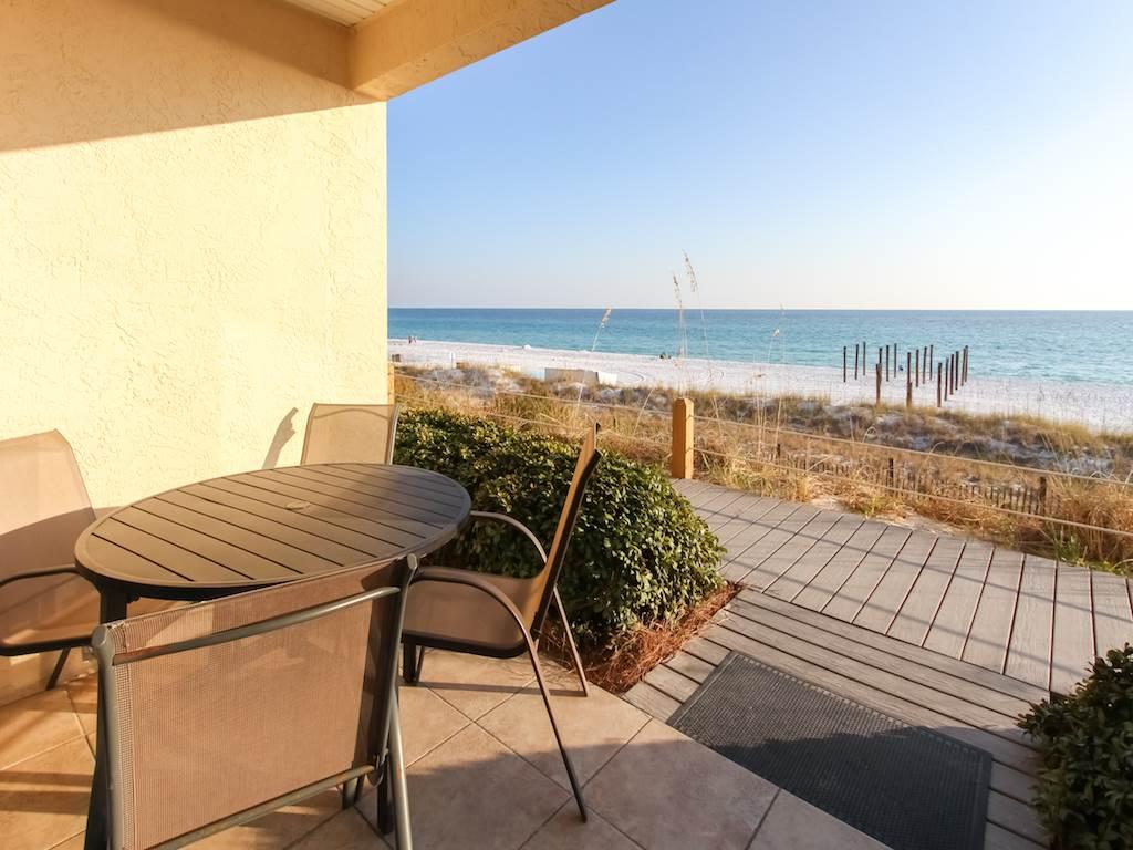 Crystal Sands 106A Condo rental in Crystal Sands Destin in Destin Florida - #10