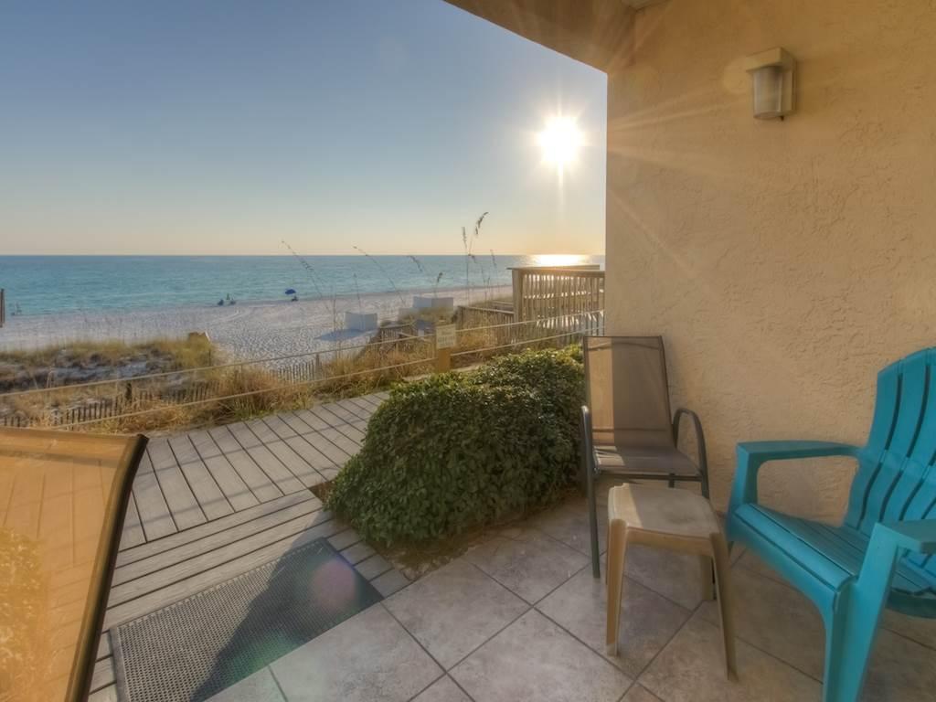 Crystal Sands 106A Condo rental in Crystal Sands Destin in Destin Florida - #11