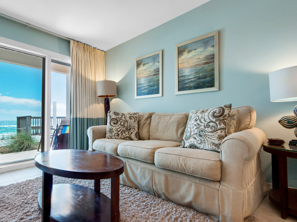 Crystal Sands 106B Condo rental in Crystal Sands Destin in Destin Florida - #2