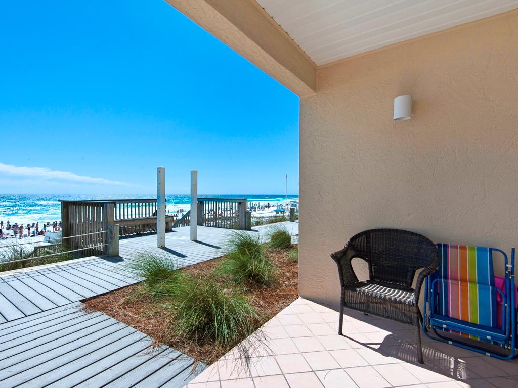 Crystal Sands 106B Condo rental in Crystal Sands Destin in Destin Florida - #4
