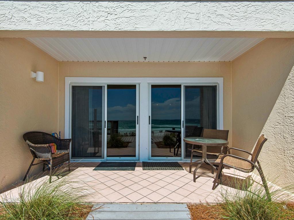 Crystal Sands 106B Condo rental in Crystal Sands Destin in Destin Florida - #5