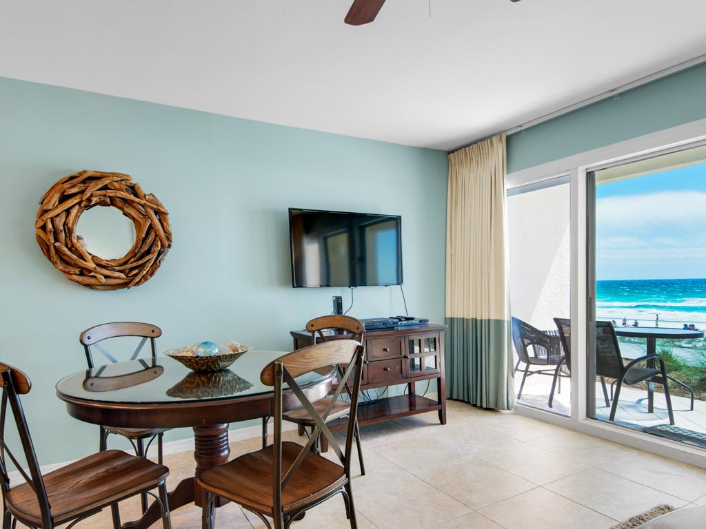Crystal Sands 106B Condo rental in Crystal Sands Destin in Destin Florida - #9