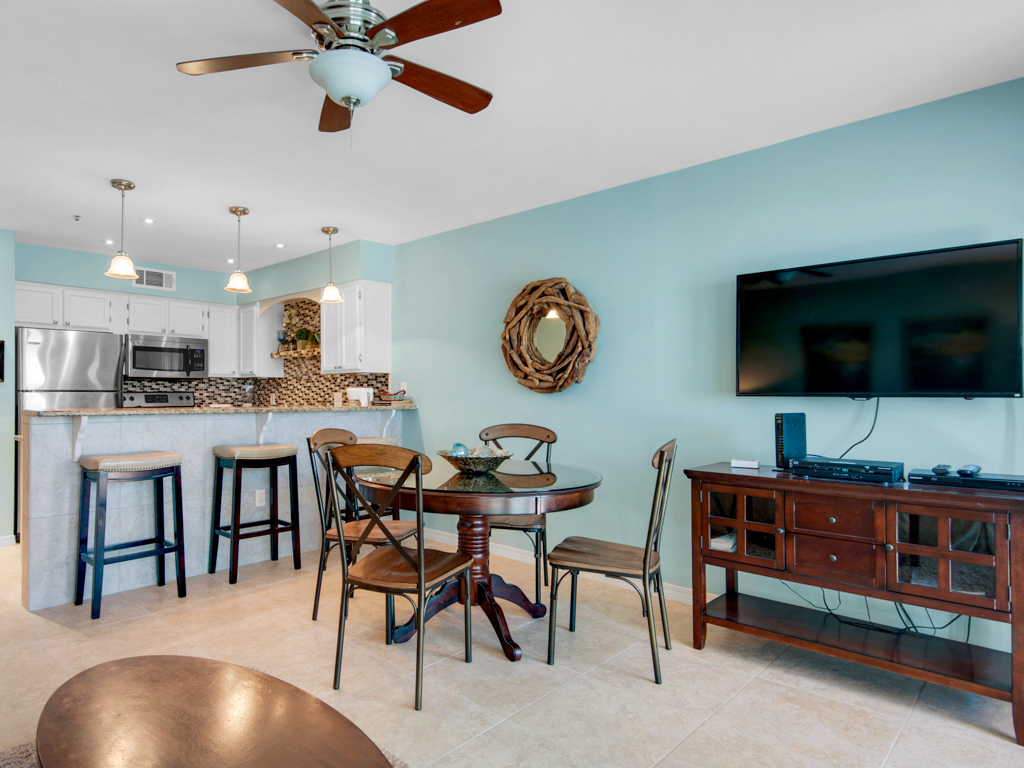 Crystal Sands 106B Condo rental in Crystal Sands Destin in Destin Florida - #10