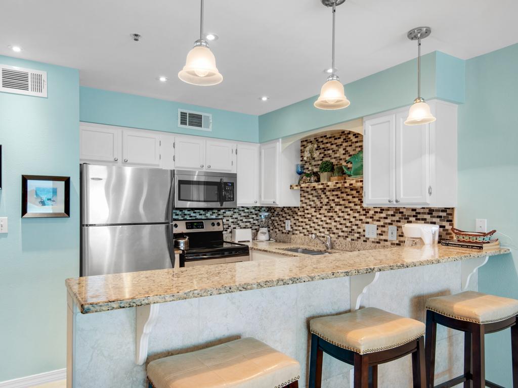 Crystal Sands 106B Condo rental in Crystal Sands Destin in Destin Florida - #11