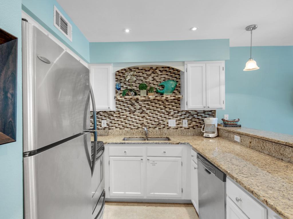 Crystal Sands 106B Condo rental in Crystal Sands Destin in Destin Florida - #12