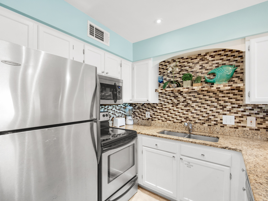 Crystal Sands 106B Condo rental in Crystal Sands Destin in Destin Florida - #13