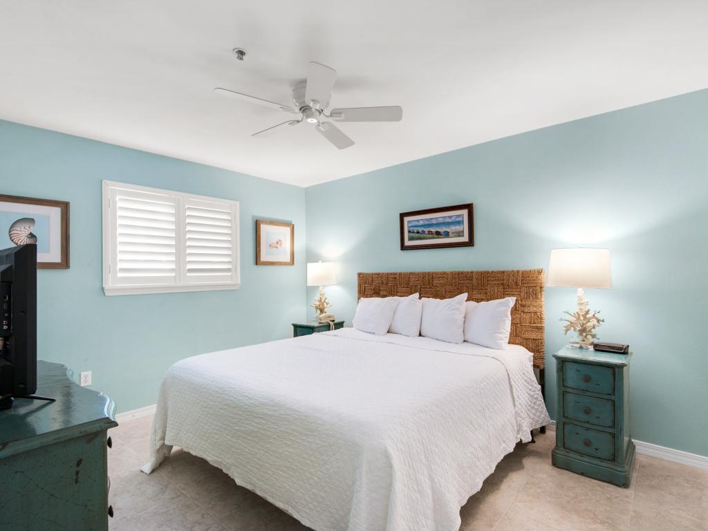 Crystal Sands 106B Condo rental in Crystal Sands Destin in Destin Florida - #14