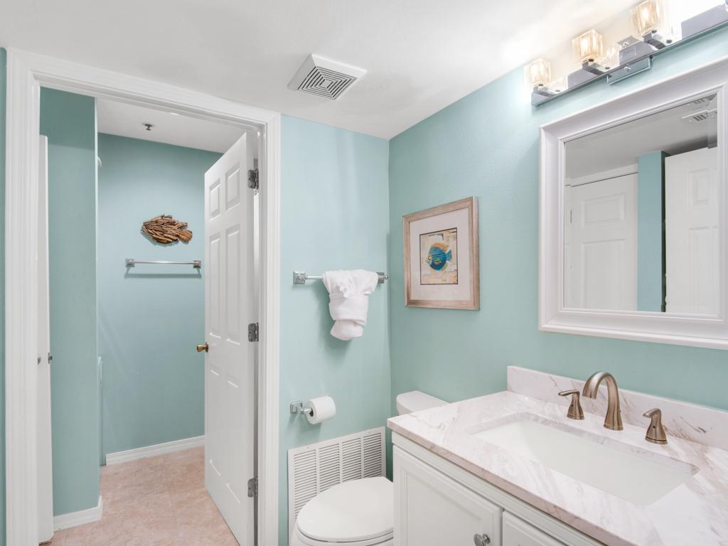 Crystal Sands 106B Condo rental in Crystal Sands Destin in Destin Florida - #18