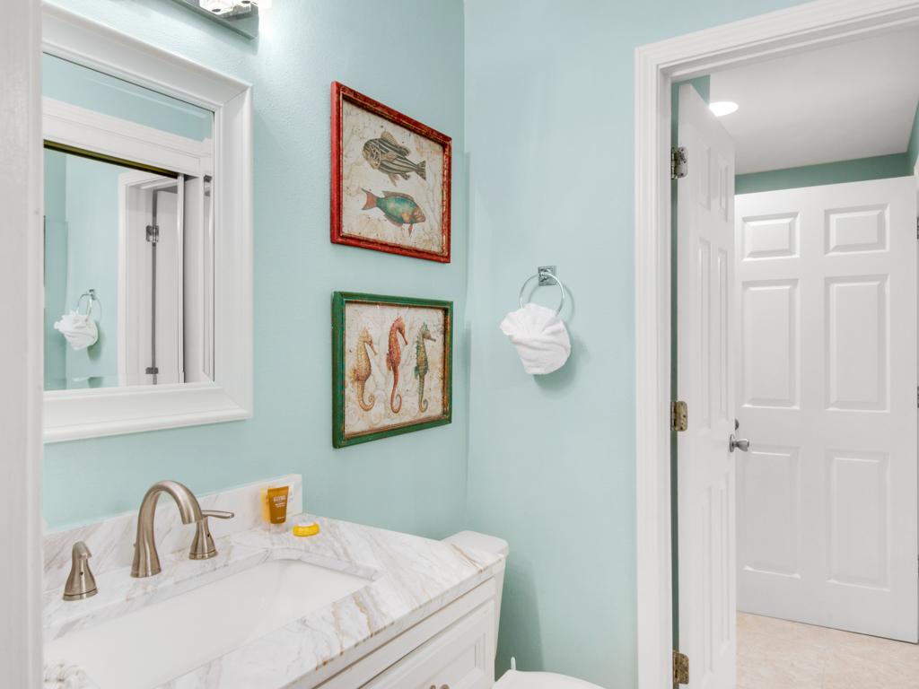 Crystal Sands 106B Condo rental in Crystal Sands Destin in Destin Florida - #21