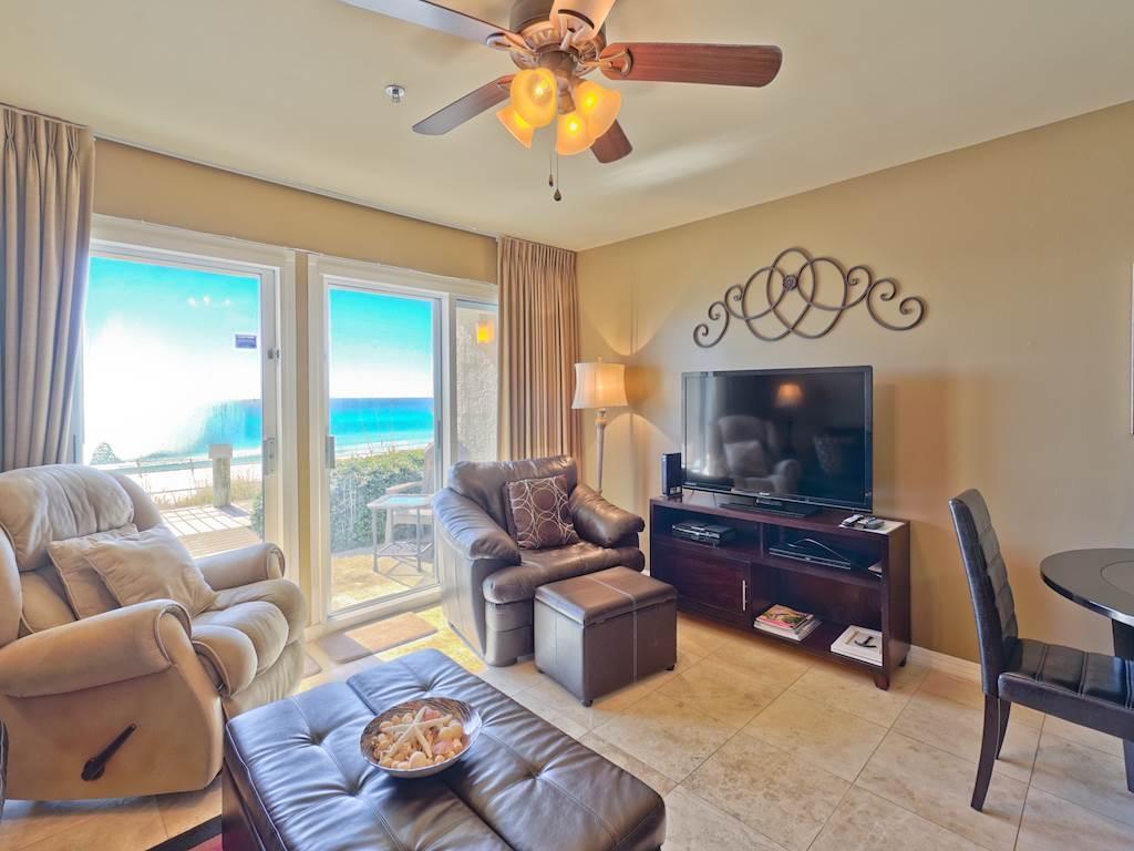 Crystal Sands 107B Condo rental in Crystal Sands Destin in Destin Florida - #1