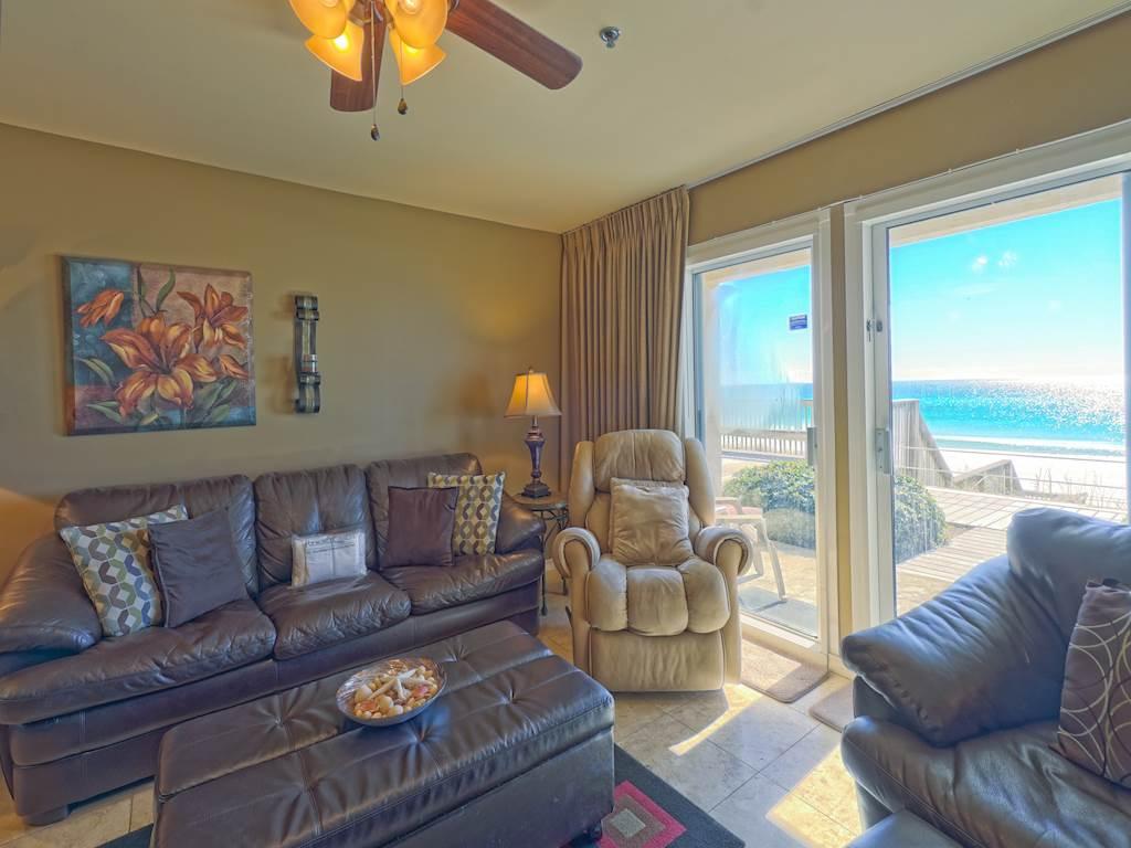 Crystal Sands 107B Condo rental in Crystal Sands Destin in Destin Florida - #2