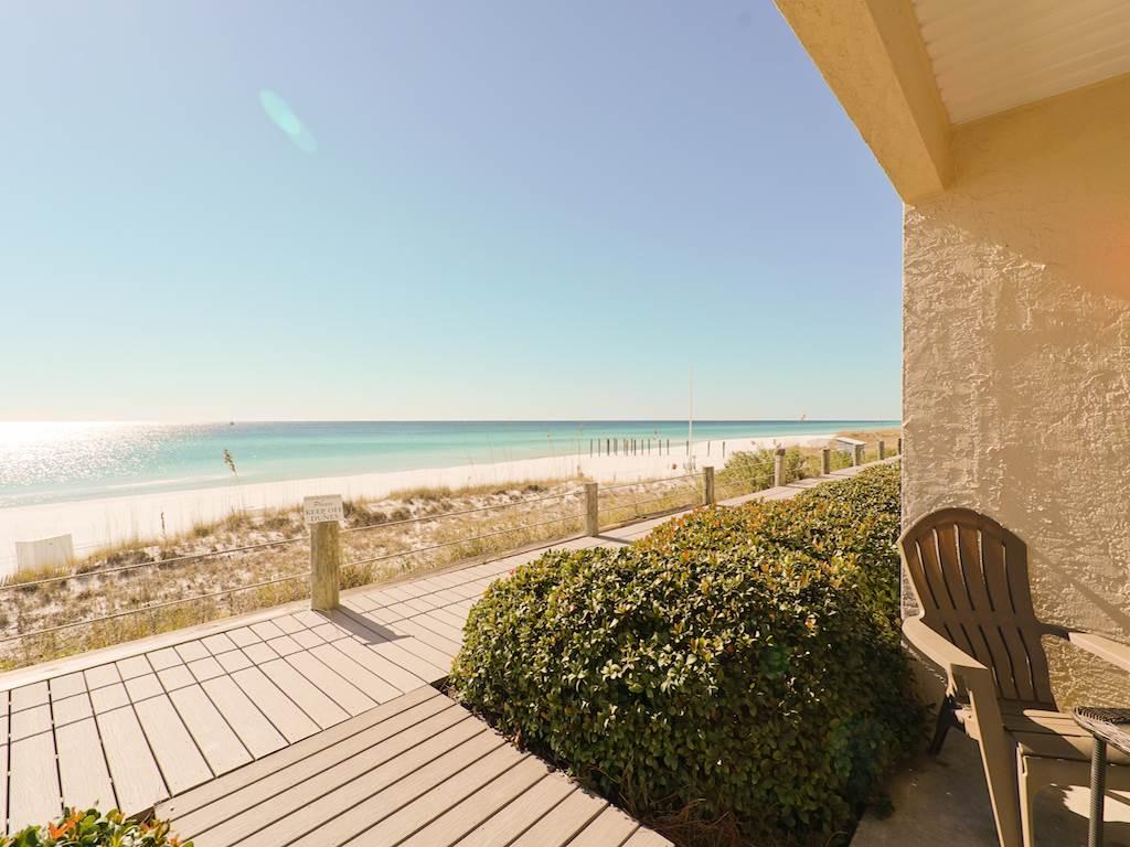 Crystal Sands 107B Condo rental in Crystal Sands Destin in Destin Florida - #9