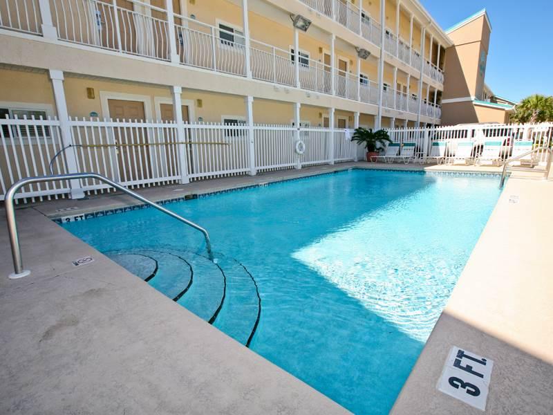 Crystal Sands 107B Condo rental in Crystal Sands Destin in Destin Florida - #11