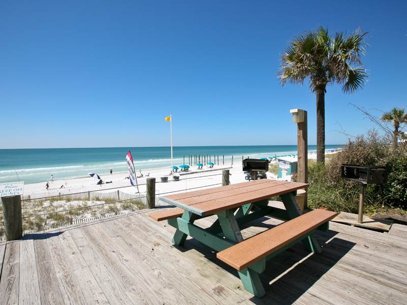 Crystal Sands 107B Condo rental in Crystal Sands Destin in Destin Florida - #12