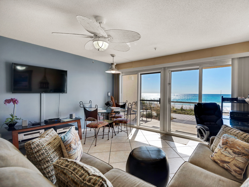 Crystal Sands 110A Condo rental in Crystal Sands Destin in Destin Florida - #2