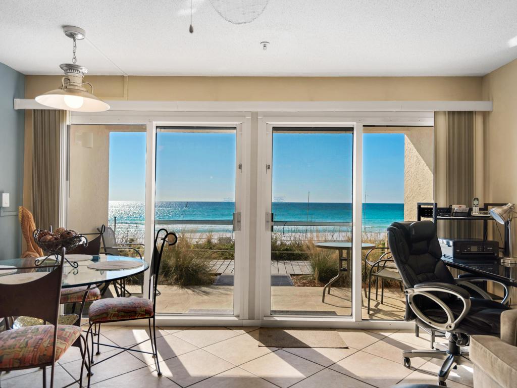 Crystal Sands 110A Condo rental in Crystal Sands Destin in Destin Florida - #3