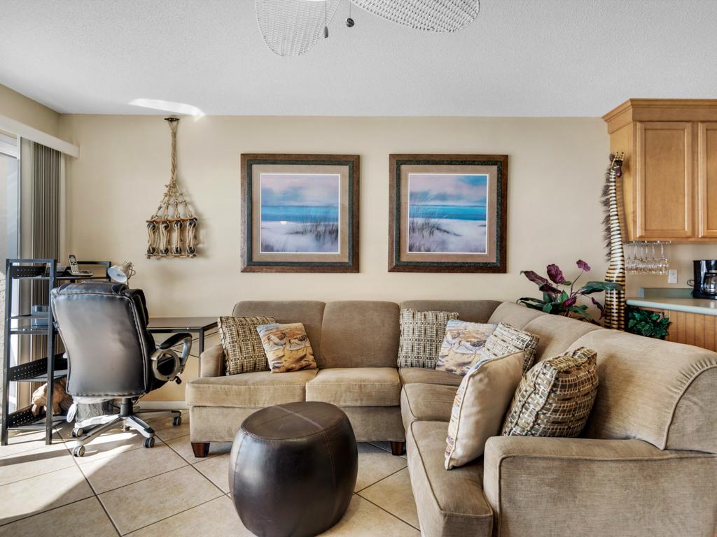 Crystal Sands 110A Condo rental in Crystal Sands Destin in Destin Florida - #4