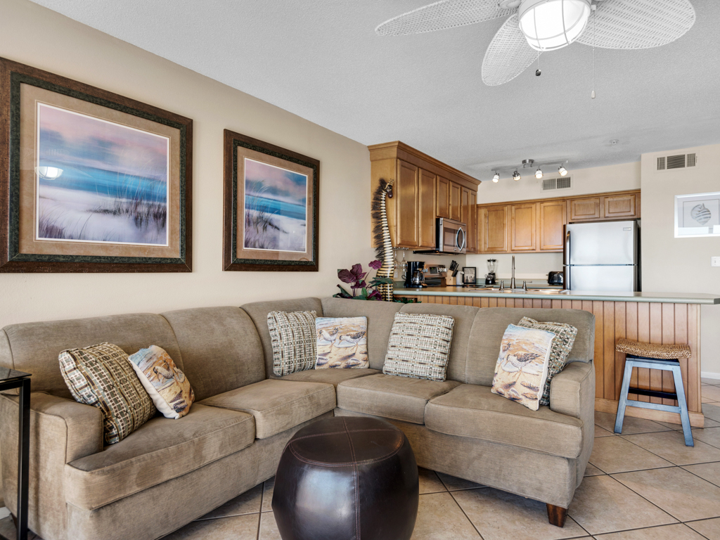 Crystal Sands 110A Condo rental in Crystal Sands Destin in Destin Florida - #5