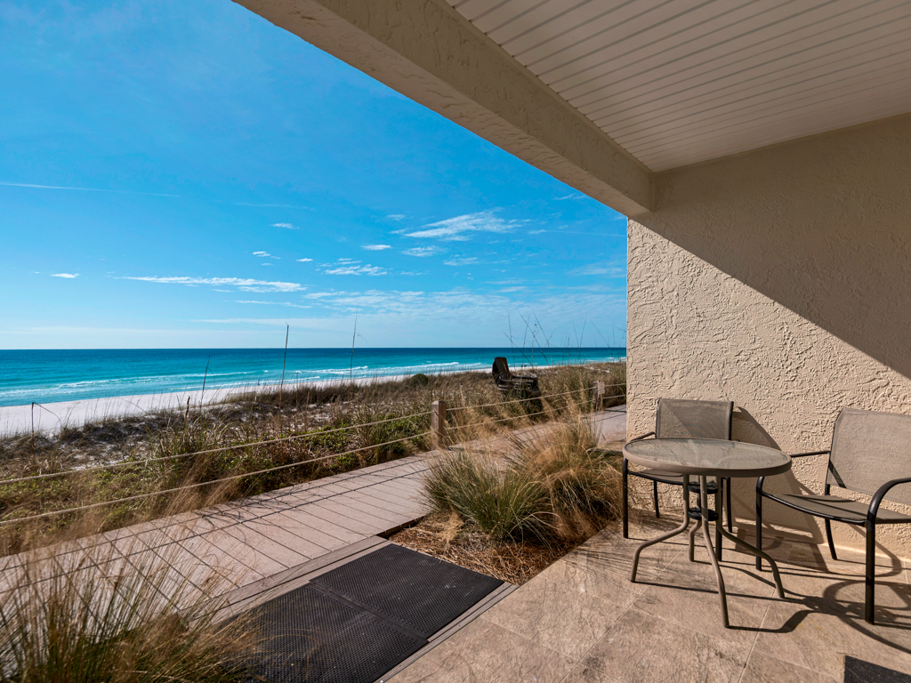 Crystal Sands 110A Condo rental in Crystal Sands Destin in Destin Florida - #6
