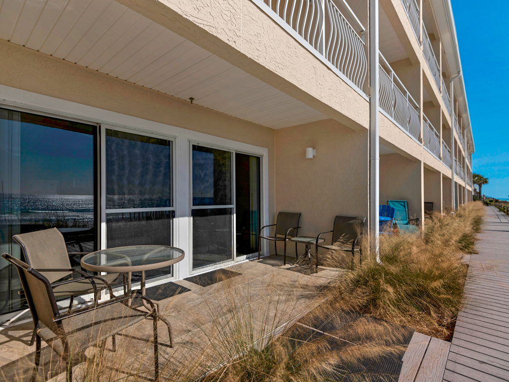 Crystal Sands 110A Condo rental in Crystal Sands Destin in Destin Florida - #7
