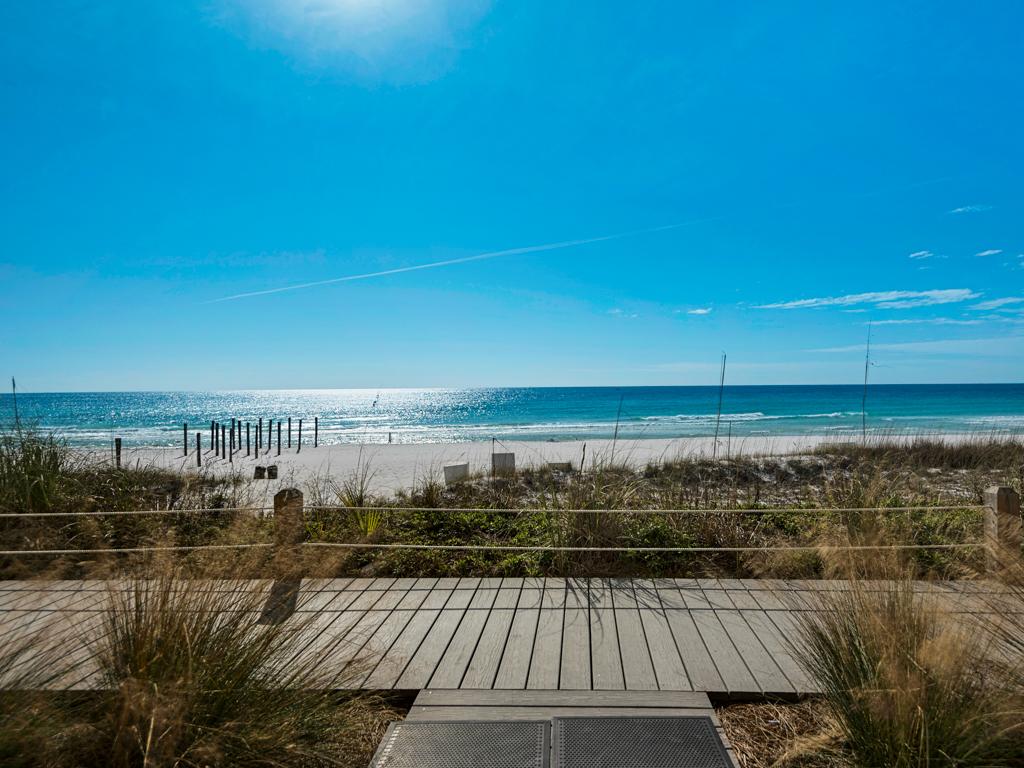 Crystal Sands 110A Condo rental in Crystal Sands Destin in Destin Florida - #9