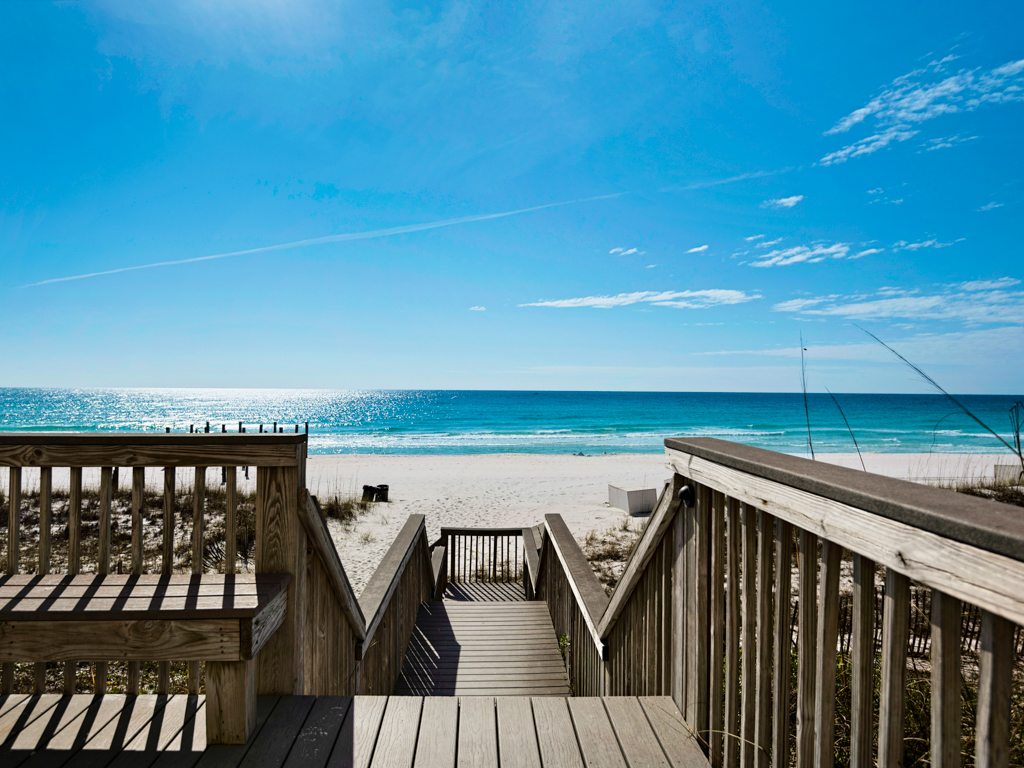 Crystal Sands 110A Condo rental in Crystal Sands Destin in Destin Florida - #12