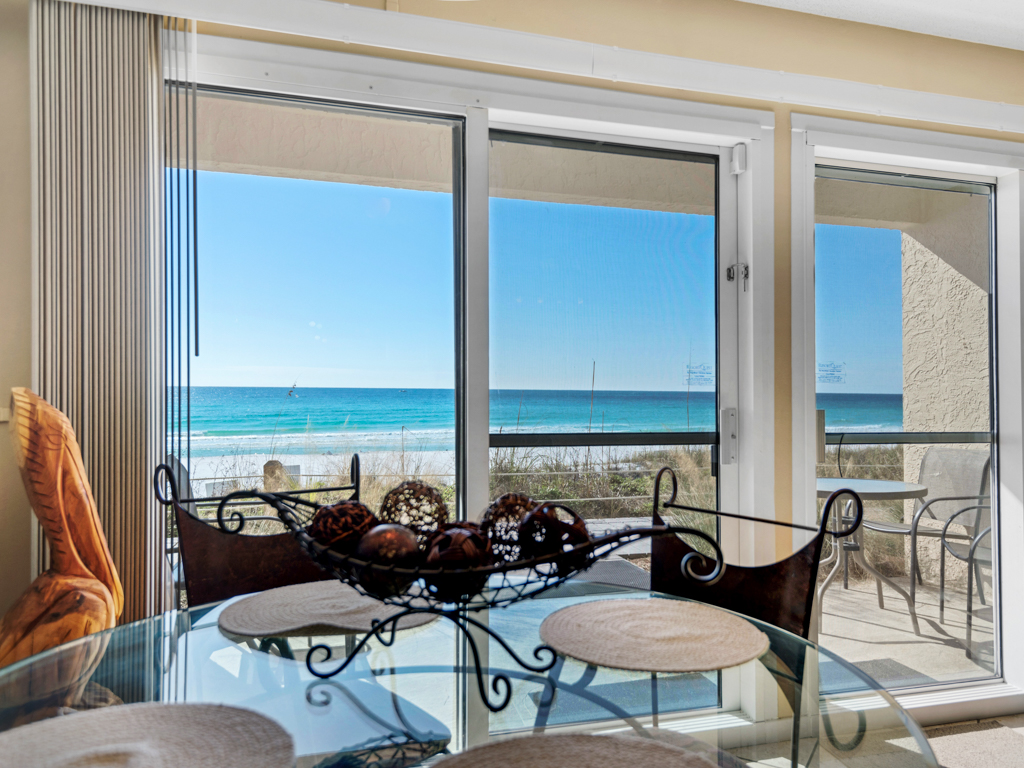 Crystal Sands 110A Condo rental in Crystal Sands Destin in Destin Florida - #13