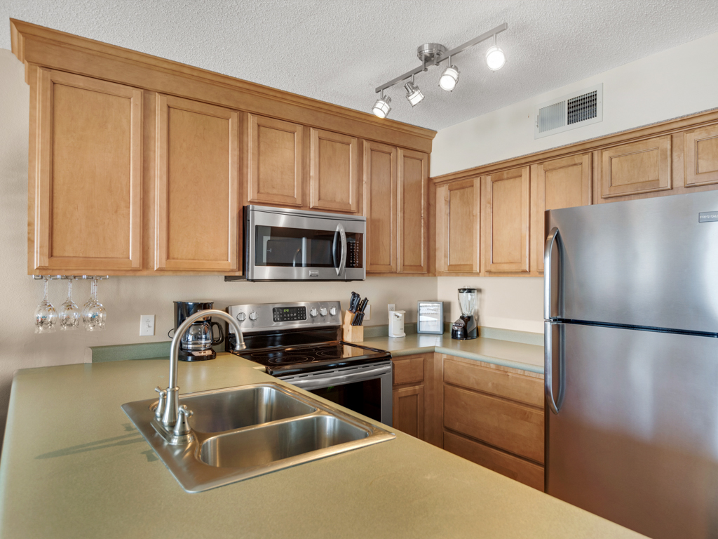 Crystal Sands 110A Condo rental in Crystal Sands Destin in Destin Florida - #15