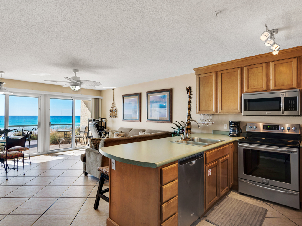 Crystal Sands 110A Condo rental in Crystal Sands Destin in Destin Florida - #17