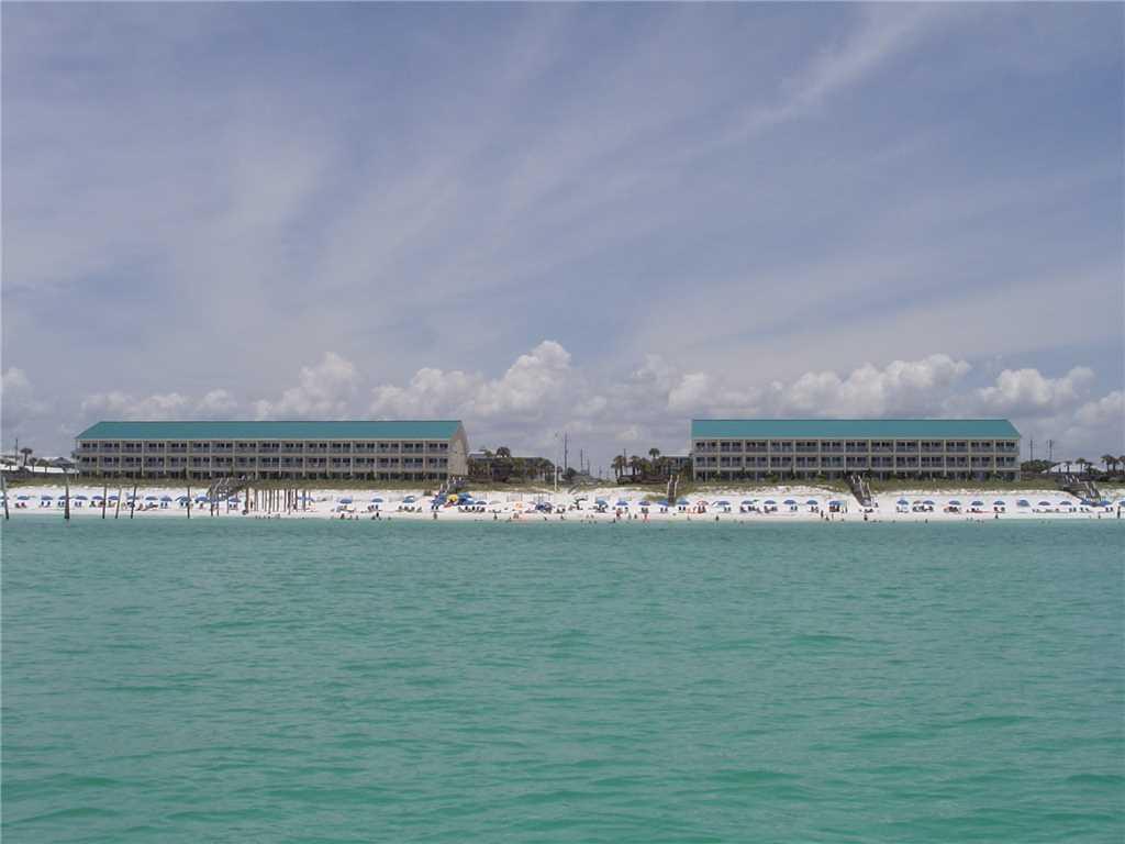 Crystal Sands 110A Condo rental in Crystal Sands Destin in Destin Florida - #30