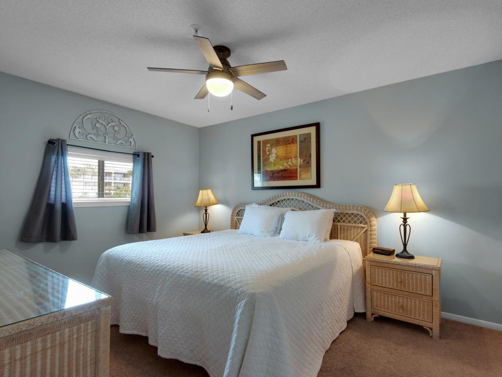 Crystal Sands 114A Condo rental in Crystal Sands Destin in Destin Florida - #6