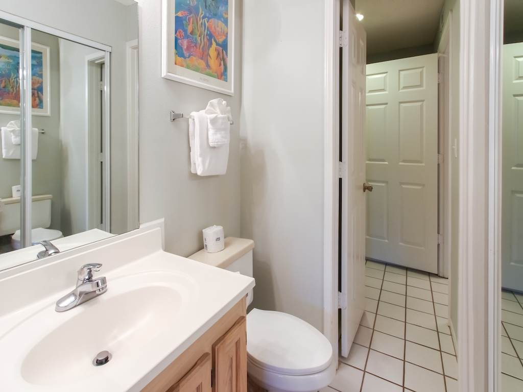 Crystal Sands 114A Condo rental in Crystal Sands Destin in Destin Florida - #10