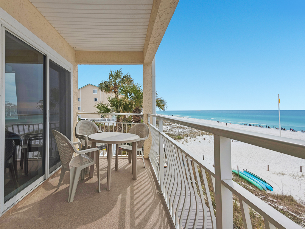 Crystal Sands 201A Condo rental in Crystal Sands Destin in Destin Florida - #3