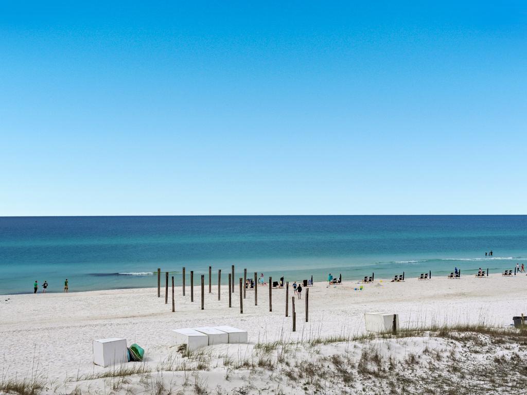 Crystal Sands 201A Condo rental in Crystal Sands Destin in Destin Florida - #4