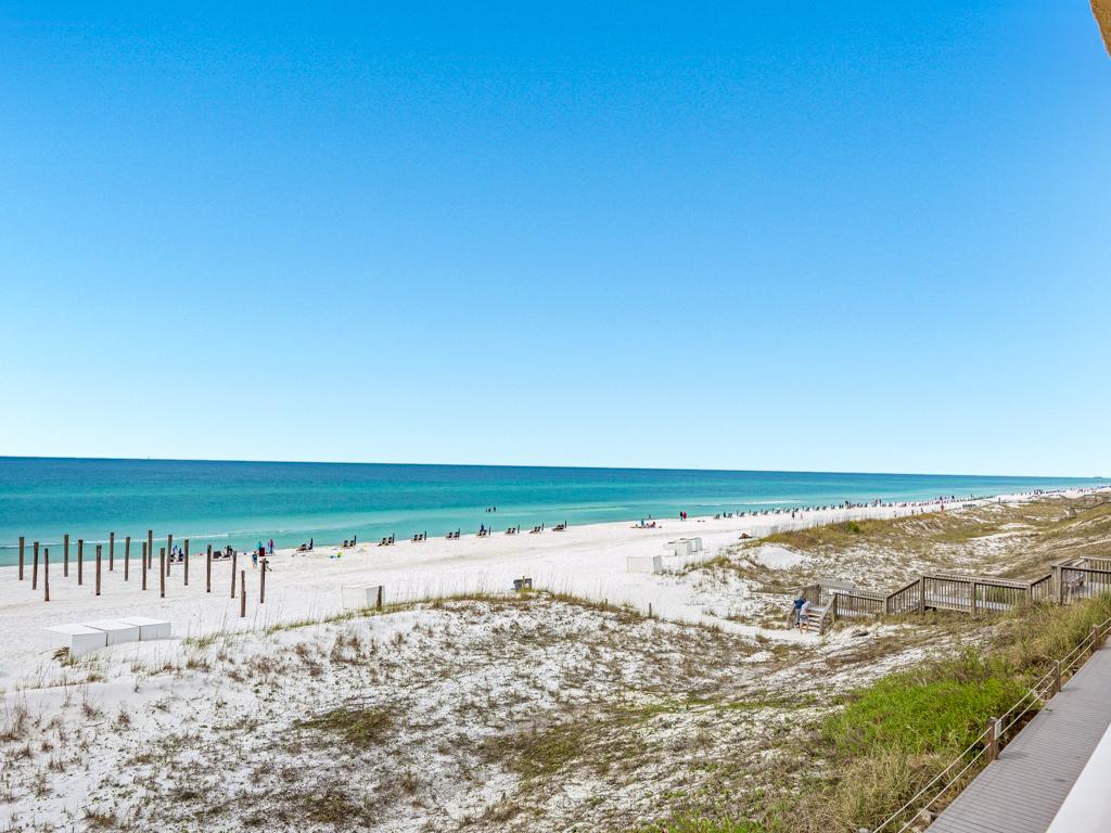 Crystal Sands 201A Condo rental in Crystal Sands Destin in Destin Florida - #5