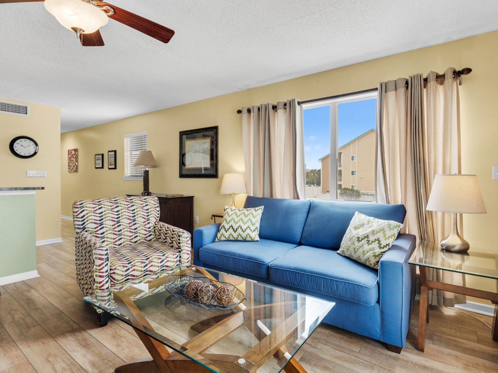 Crystal Sands 201A Condo rental in Crystal Sands Destin in Destin Florida - #7
