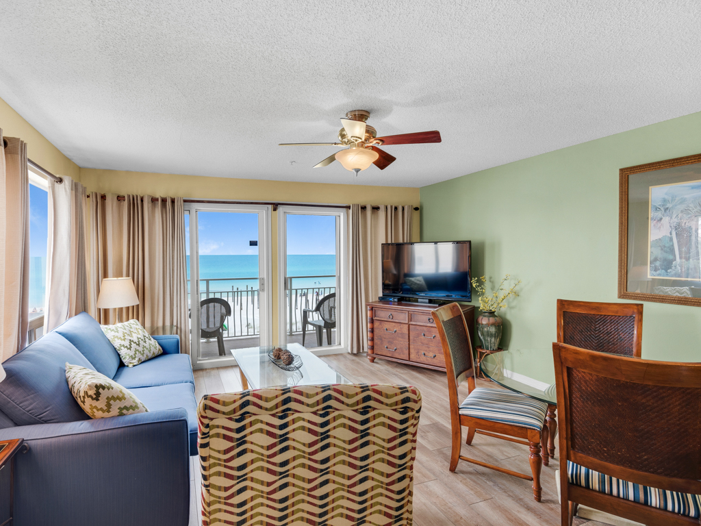Crystal Sands 201A Condo rental in Crystal Sands Destin in Destin Florida - #8
